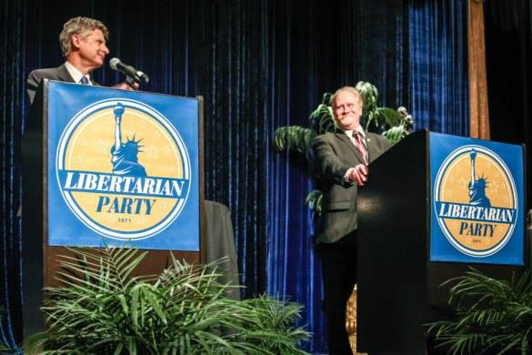 Libertarian Gentlemen