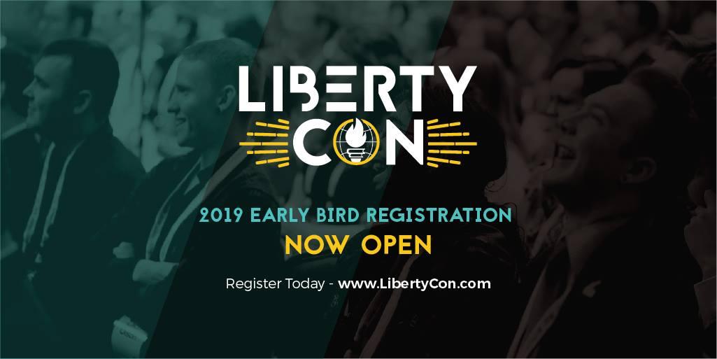 Liberty Con 2019